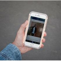 Carcasa Lumee Iphone 6 Y 6s La Selfie Perfecta, Envio Gratis