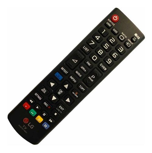 Control Remoto Para Cualquier Pantalla LG Smart Tv