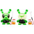 Kidrobot Dunny Odd Ones D-con Figura