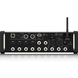 Mezcladora Digital Behringer Xr12 Para iPad O Android Tablet