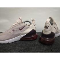 Tenis Nike Air Max 270 Dama Uva Envío Gratis en venta en