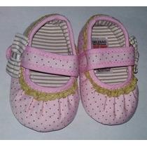 Zapatos Bebe Niña Niño Zapatito Princesa