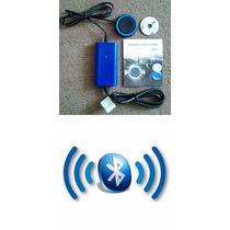 Auxiliar Manos Libres Bluetooth Honda Accord Año 2003 A 2015