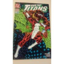 Comic En Ingles Dc The New Titans No.102
