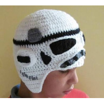 Gorro Storm Trooper, Soldado, Star Wars
