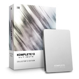 Komplete 13 Ultimate Collectors Edition Rc P/mac