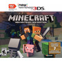Minecraft - New Nintendo 3ds Edition - New 2ds