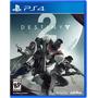 Destiny 2 Ps4 Fisico Nuevo Sellado ( Videogames Jdc)