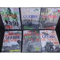 Revistas La Segunda Guerra Mundial