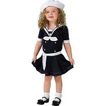 Mar Sweetie Marinero Toddler Costume