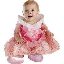 Disfraz De Aurora Bella Durmiente Para Bebes, Envio Gratis