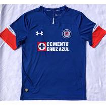 be943e5d8 Jersey Playera Cruz Azul 2018-2019 Envio Gratis en venta en ...