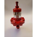 Regulador De Gas 10 - 1757 Cms