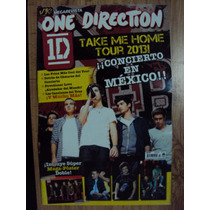 Mega Revistas One Direction