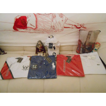 Lote Ropa Original Tommy Hilfiger Polo Ralph Lauren Lacoste