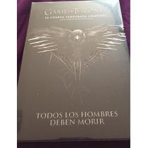 Juego De Tronos. Temporada 4 Game Of Thrones. Dvd