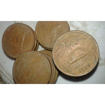 Monedas 20 Centavos 1971, 1973, 1974