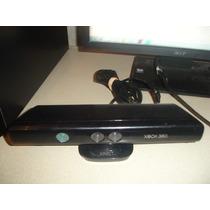 ¡wow! Sensor Kinect Con Eliminado Adaptador Remato