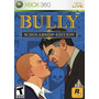 Bully Y Castle Crashers Xbox 360