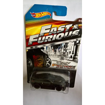 Hot Wheels The Fast And The Furious Tokio Challenge