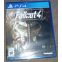 Fallout 4 Ps4 (nuevo Sellado, Envio Gratis)  Play Station 4