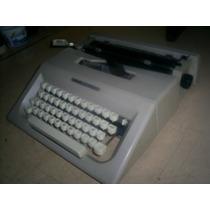 Maquina Escribir Portatil Olivetti