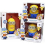 Muñecos Minion Dave Stuart Tim Mi Villano Favorito Thinkway