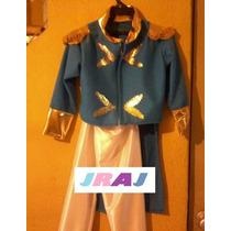 Disfraz De Príncipe Azul De Cenicienta