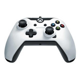 Control Joystick Pdp Xbox One Wired Controller White