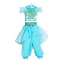 Vestido Jazmin Original Disney Store En Venta En Matamoros