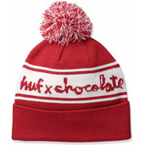 Gorro HUF x Chocolate