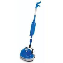 Pullman Holt Gloss Jefe Plus Floor Scrubber Buffer Con Spray