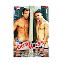 Peliculas Lgbtt Dvd Glory Holes Of La Gay Erotika