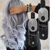 Duo Black Matiz Keratina Y Shampoo Black Jehesmipa Envio Gra