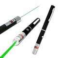 Potente Puntero Apuntador Laser Rayo Verde Visible Subasta