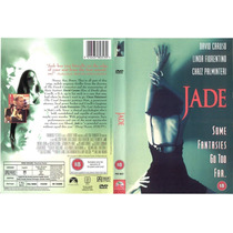 Dvd Clasico Erotico Gotico Jade Con David Caruso Tampico