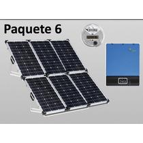 Sistema Solar 500 Kw Producción Bimestral