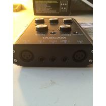 Tascam Interface Us-144 Mk Ii