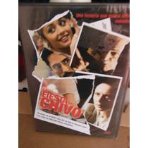 Pelicula La Fiesta Del Chivo Cinema Republica Dominicana