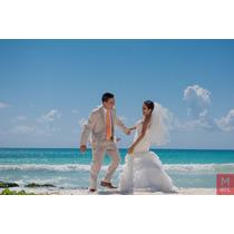 Fotografo De Bodas Playa Del Carmen & Cancun