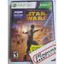 Kinect Star Wars Para Xbox 360 En Español 2 Discos Aprovecha