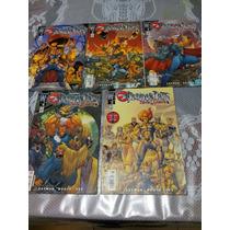 Thundercats Comic Historieta Series Completas