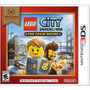 Videojuego Lego City Undercover Chase Begins Nintendo 3ds