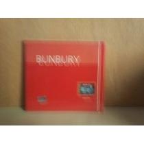 Enrique Bunbury. Cd.