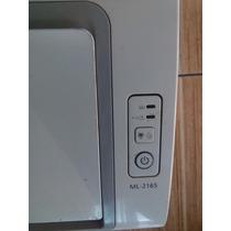 Impresora Ml 2165 (usada)