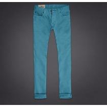 Pantalon Hollister Talla 31 X 30 Remate!