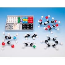 Juego De Quimica, Kit Quimica, Quimica Organica Atomos
