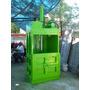 Compactadoras Hidraulicas Carton Pet Cobre Aluminio