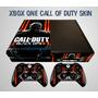 Skin Call Of Duty Black Ops 3  Xbox One