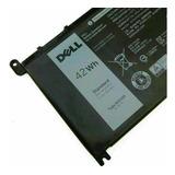 Wdx0r Batería Original Para Dell Inspiron 13 5379  5368